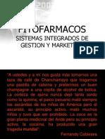 Fitofarmacos Sistemas Integrados Gestion y Marketing