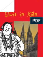 Elvis in Koeln