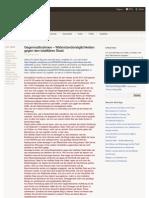 Gegenmaßnahmen – Widerstandsmöglichkeiten gegen den totalitären Staat - bergalm-wordpress-com