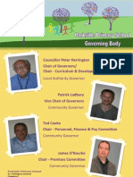 Parkside Primary School Governing Body
