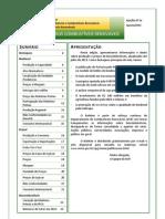 Boletim DCR nº 055 - agosto de 2012