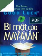 Bí mật của may mắn
