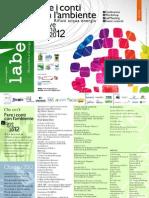 Ravenna2012 Guida all'evento