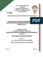 Portada INSTITUTO POLITÉCNICO NACIONAL