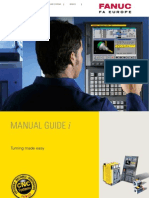 FANUC GFTE-589-EN_04_101112. Manual guide i, cnc turning made easy.