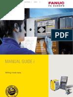 Fanuc. GFTE-598-EN_02_101112 Milling made easy manual.
