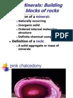 Chap 2-Geology