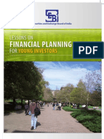 Financial+Planning++for+Young+Investors