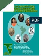 Sustentación Teórica de la propuesta de un día por la Unidad de América Latina y el Caribe
