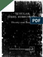 Tubular Steel Structures