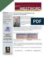 Westword (Sept 2012)