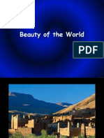Beauty of the World