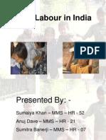Child Labour Final