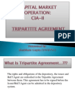 Tripartite Agreement