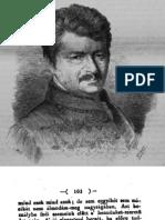 Horvát István dr. - A Magyarokról mint Agarénusokról 1828.