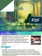 Música (2)