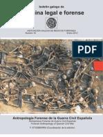 ANTROPOLOGIA FORENSE DE LA GUERRA CIVIL ESPAÑOLA BGML 18