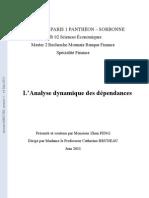 Finances Sorbonne