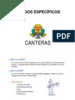 Curso Canteras