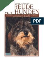 Caspar Von Poser - Freude an Hunden