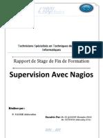 Supervision Avec Nagios