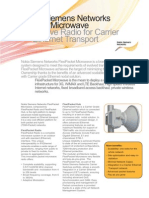 FlexiPacket - Brochure