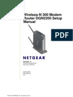 N300 Setup Manual