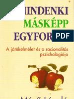 Mero.laszlo.mindenki.maskepp.egyforma Bit Book