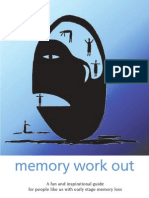 Memory work out
