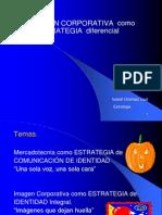1. La  MERCADOTECNIA como ESTRATEGIA de  Comunicación