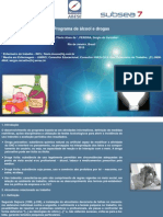 Programa de Toxicologia