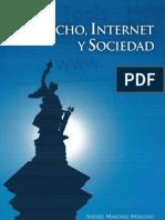 Libro Derecho, Internet y Sociedad Version PDF