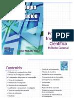 Metodologia de La Investigacion - Bernal
