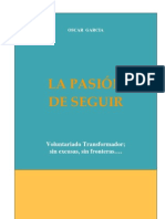 Libro La Pasion de Seguir - 2 Edicion - Version Digital
