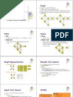 אלגוריתמים- הרצאה 5 | DFS, Topological Sort and Strongly Connected Components