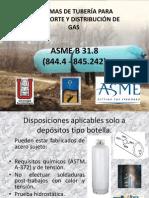 ASME B 31(844.4 - 845.242)