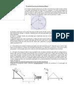 3 Lista de Mecanica Basica