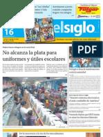 Edicion Impresa Maracay Domingo 16-09-2012