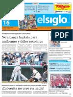 Edicion Impresa La Victoria Domingo16!09!2012