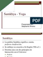 Samkhya - Yoga