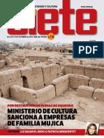 Semanario Siete- Edición 44