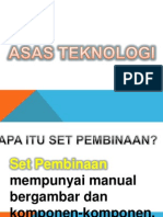 Asas Teknologi