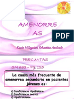 Amenorreas Kary Final
