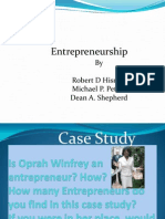 Entrepreneurship 2(1)