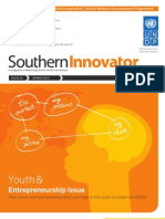 Southern Innovator Magazine Issue 2