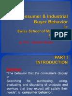 Consumer & Industrial