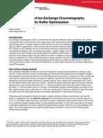 Principle of ChromatographicPurifucation