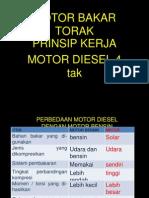 03. Motor Bakar Torak Diesel