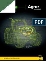 Agip Agrarschmierstoffe Broschüre
