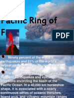 Pacific Rings of Fire